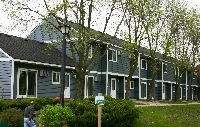 Trailside Townhomes - Lloyd Management Inc. Mankato Minnesota Apartments and Property Management - Trailside Townhomes offer affordable family living in a spacious environment